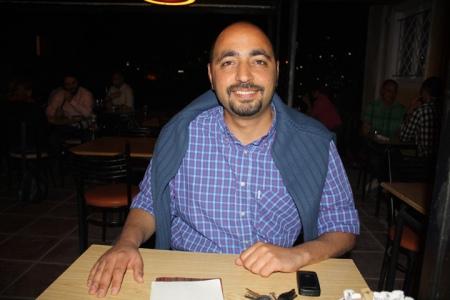 4. Hisham Bustani