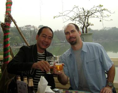 Literary Vietnam 4
