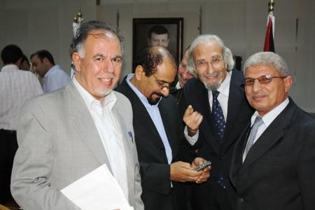 5. Hashem Gharhyba