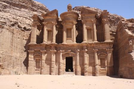 8. The Monastery