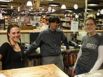 Boswell Book Company 9