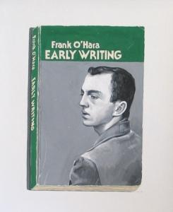 Early Writing of Frank O'Hara