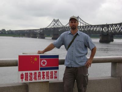 North Korea 1