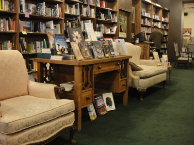 Tattered Cover Book Store 2