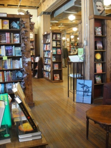 Tattered Cover Book Store 3