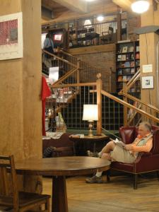 Tattered Cover Book Store 5