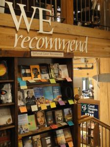 Tattered Cover Book Store 6