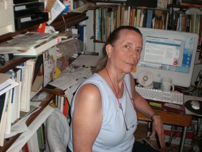 Barbara Torode