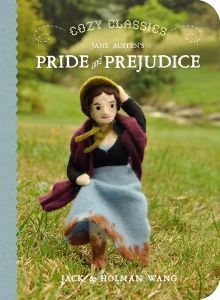 06. Pride and Prejudice