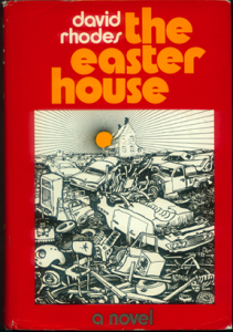 2. The Easter House