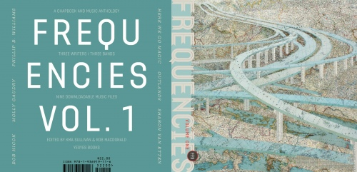 Frequencies, Volume One