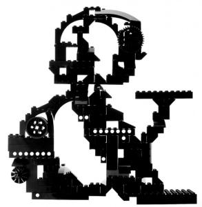 Lego Ampersand