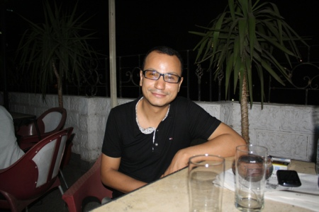 6. Muhamed Abdelnaby