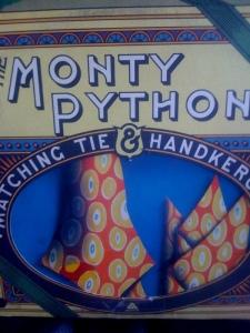 Monty Python Ampersand