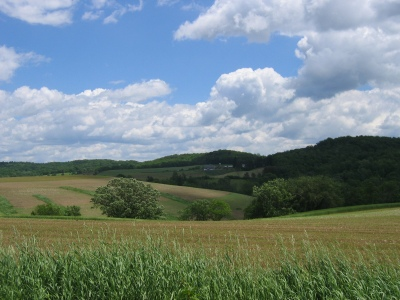 "The ""Driftless"" Region"