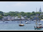 1. Nantucket Harbor