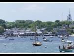 1. Nantucket Harbor