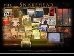 1. The Snakehead