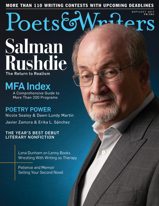 poets essayists novelists