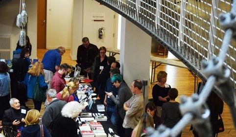 Small-Press and Magazine Fair