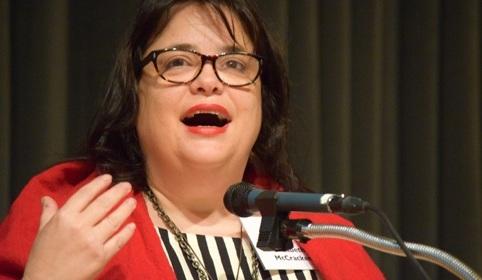 Elizabeth McCracken
