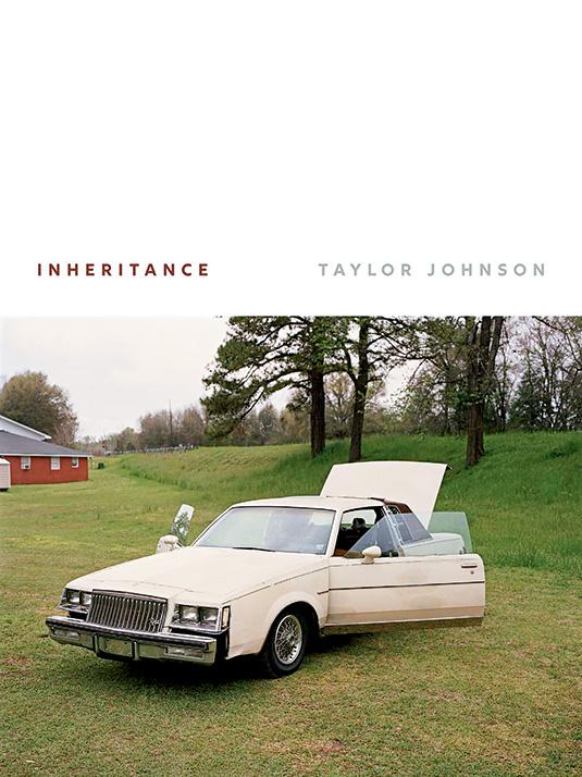 Inheritance by Taylor Johnson