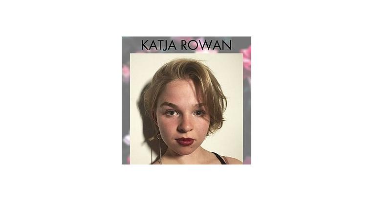 Katja Rowan