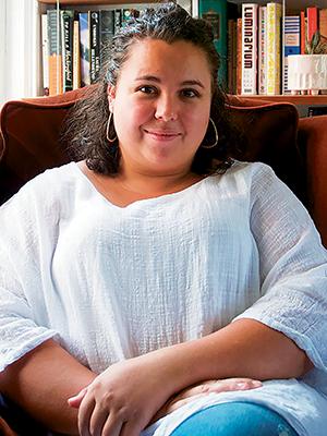 Larissa Melo Pienkowski