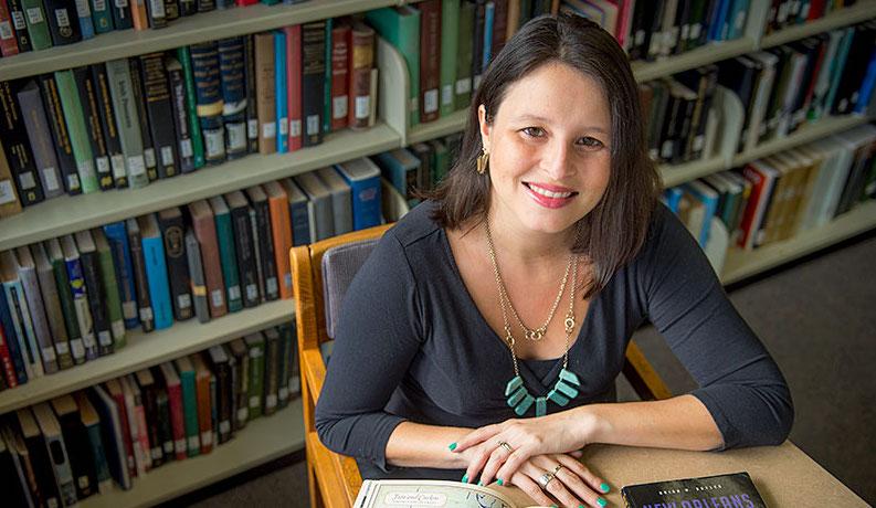 Megan Holt