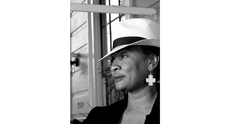 Brenda Marie Osbey