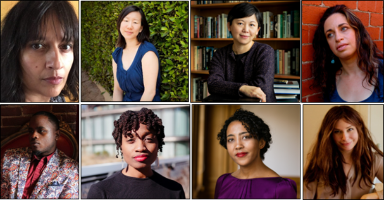 Winners of the 2020 Windham-Campbell Prizes