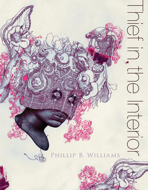 Phillip B. Williams Cover