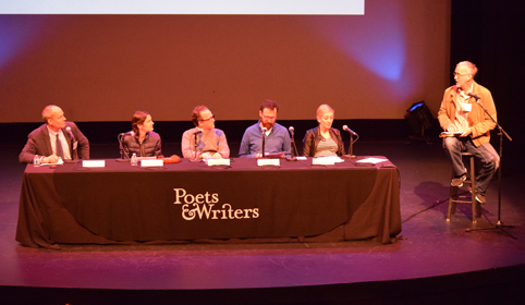 The Perfect Pitch Panel: San Francisco 2015