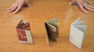 DIY: How to Make a Pocket-Size Book