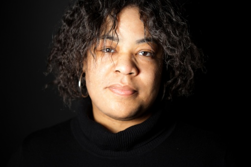 Kamilah Aisha Moon author photo