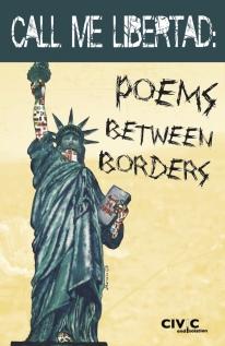 Call Me Libertad book cover