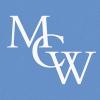 MCW logo