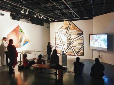 Pro Arts Gallery Hybrid Series