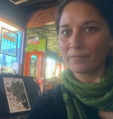 Sarah Rafael Garcia