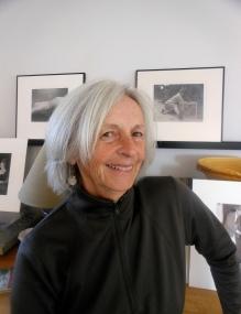 Barbara March