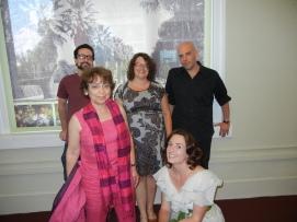LitLandia readers with Cati Porter