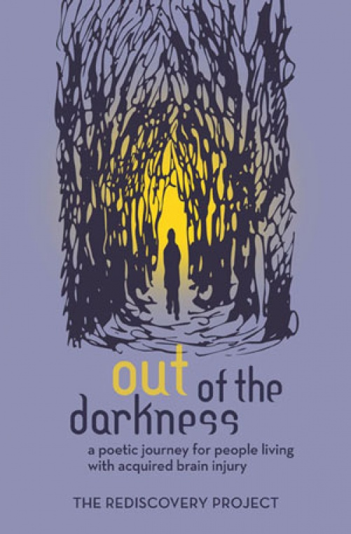 Out of the Darkness anthology