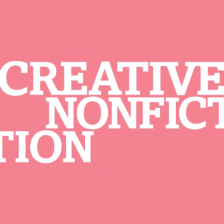Creative nonfiction writing contests
