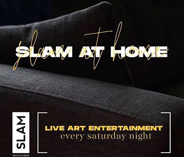 Slam at Home