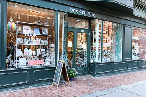Image result for Book Culture on Columbus