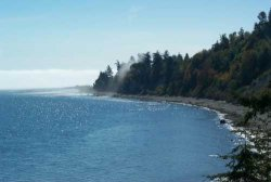 Centrum Port Townsend Writers' Conference