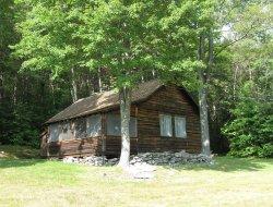 Frost Cabin
