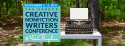 Sag Harbor CNF Conference