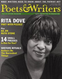 September/October 2004 cover