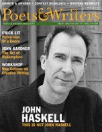 November/December 2007 cover
